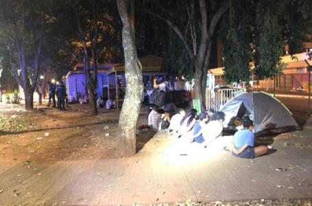 TRÁFICO PERTO DO HOSPITAL | PMDF prende mulher que vendia droga nas proximidades do HRAN
