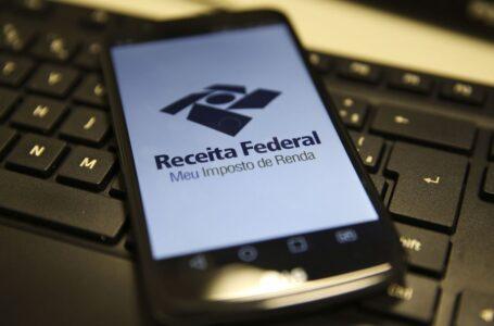 3º LOTE | Receita Federal libera nesta sexta-feira consulta a restituição do IPRF