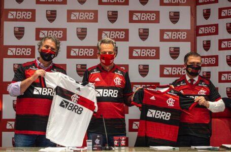 PARCERIA DE SUCESSO | BRB e Flamengo assinam contrato inovador para lançar Banco Digital