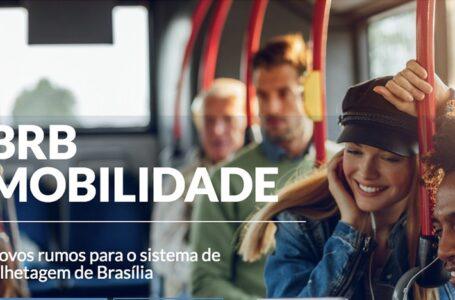 AGILIDADE | Estações do Metrô passam a oferecer Cartão BRB Mobilidade