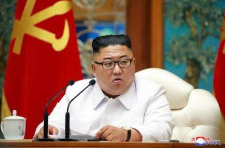 1º CASO DE COVID | Ditador coreano declara que o país está em alerta