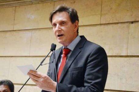 RÉVEILLON NA PAUTA   Crivella volta atrás após críticas e vai avaliar propostas de festa virtual