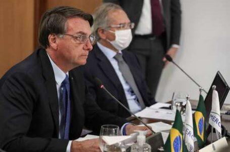 PREVISÃO DE PAULO GUEDES | Rombo nas contas do governo em 2020 pode chegar a R$ 800 bi