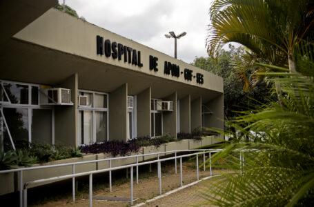PARA MELHORAR O ATENDIMENTO   Hospitais da rede pública do DF passam por reformas em suas estruturas