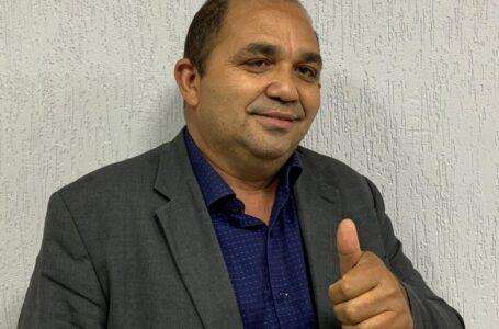 ELEIÇÕES 2020 | Conheça o pré-candidato a vereador Gilvan do 5, do MDB, de Águas Lindas de Goiás