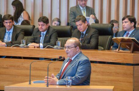 O FINO DA POLÍTICA   Com apoio da CLDF, Ibaneis vence mais uma na Justiça