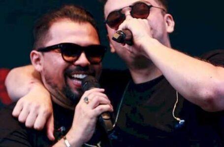 DIVERSÃO | Wesley Safadão e Xand Avião farão live no próximo sábado