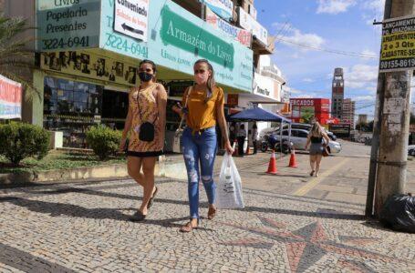 DÊ UMA FORÇA PARA GOIÁS | Governador Caiado sanciona lei que incentiva o consumo de produtos locais