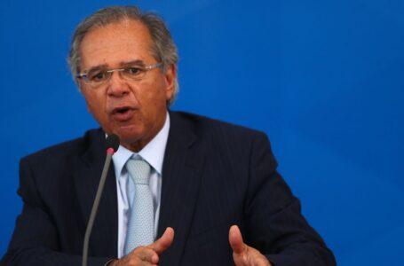 EM REUNIÃO DA OCDE | Paulo Guedes diz que Brasil precisa de apoio para garantir a preservação ambiental