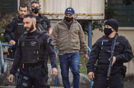NO PAÍS DO JEITINHO | Presidente do STJ libera Queiroz e a esposa para cumprirem prisão domiciliar