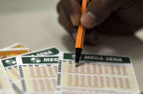 NINGUÉM GANHOU | Mega-Sena acumulou e prêmio vai a R$ 52 milhões