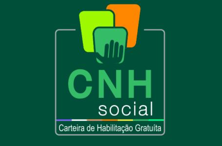 CNH SOCIAL PARA TODO O PAÍS   Projeto de deputado do Paraná prevê a gratuidade da licença para pessoas de baixa renda