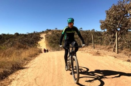 CAMINHOS DO PLANALTO CENTRAL | Ciclistas ganham infraestrutura em 400 km de trilhas no DF