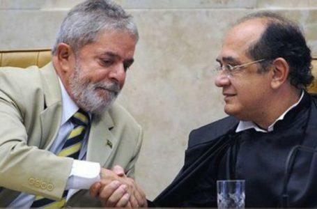AMIGO DOS MINISTROS | Com votos de Gilmar e Lewandowisk, processo de Lula na Lava Jato volta para a fase de alegações