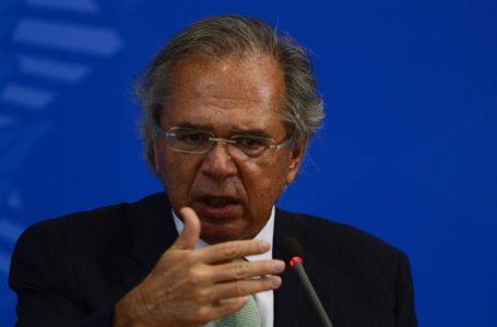 PEDIRAM PARA SAIR | Secretários do Ministério da Economia pedem demissão a Paulo Guedes