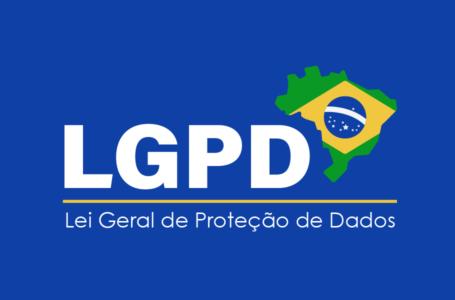 SEM ÓRGÃO FISCALIZADOR   Lei Geral de Proteção de Dados entra em vigor em setembro