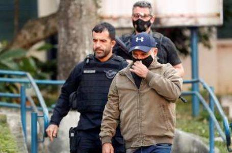 QUERENDO SE LIVRAR | Queiroz entra com pedido de habeas corpus no STF