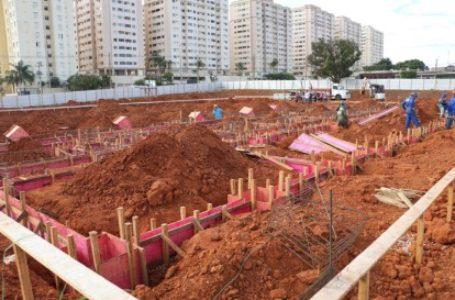 MAIS DE 14 MIL | Obras do GDF vão criar empregos e alavancar e alavancar economia local