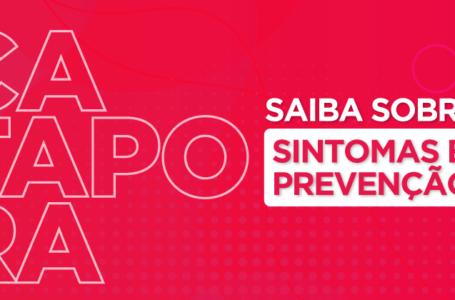CATAPORA | Secretaria de Saúde faz alerta para a doença que tem incidência maior durante o fim do inverno e início da primavera