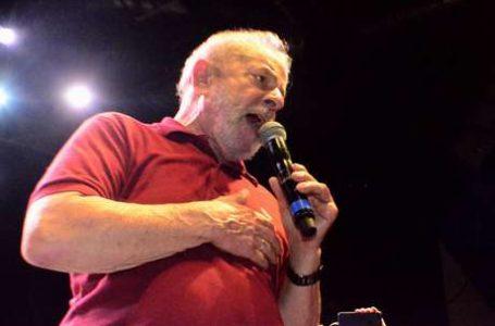 ESTRELA APAGADA | PT recorre a Lula para conter crescimento de Boulos em SP