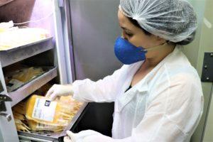 DOADORES DE PLASMA | Hemocentro de Goiás está realizando pesquisa para tratamento da covid