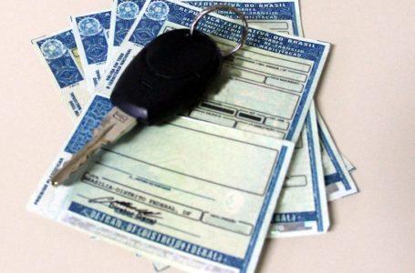 MENOS BUROCRACIA | Detran-DF informa que CNH e CRLV somente serão recolhidos em caso de suspeita de fraude