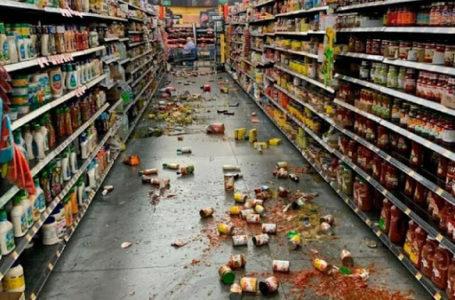 A TERRA TREMEU NA BAHIA | Em menos de 24 horas, cidades baianas registram terremotos por duas vezes