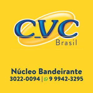 cvc núcleo bandeirante