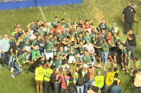 O MAIOR DO DF | Gama fatura o bicampeonato vencendo o Brasiliense nos penâltis (4×3)