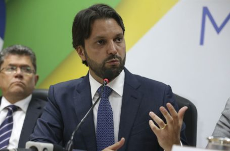 AMIGO DO MINISTRO | Gilmar Mendes manda soltar Alexandre Baldy, ex-ministro de Temer e secretário de Dória