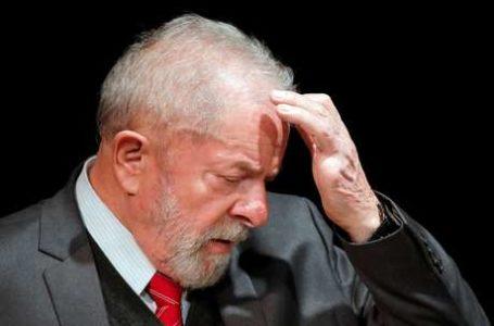 CHORA NÃO, BEBÊ! | Lula é denunciado por lavagem de dinheiro pela Lava Jato