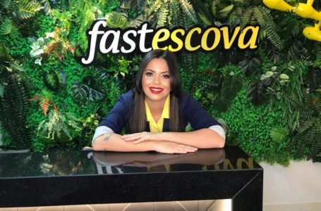 FAST ESCOVA ASA SUL | Jovem empresária de Brasília assume franquia e acredita no potencial do mercado da beleza