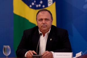 NOTÍCIA BOA | Pazuello afirma que a partir de janeiro Brasil deve ter vacina contra covid