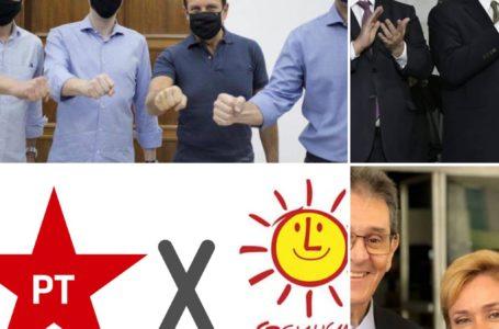 O FINO DA POLÍTICA – Os bastidores da política brasileira