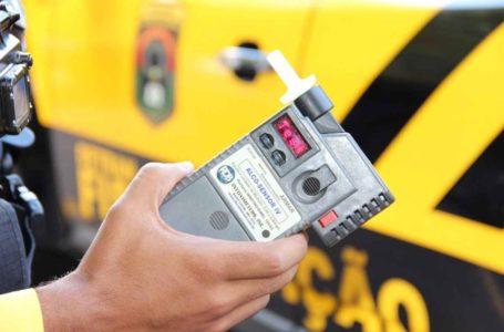 BALANÇO DO FERIADÃO | Detran-DF flagrou 72 motoristas alcoolizados de sexta a segunda