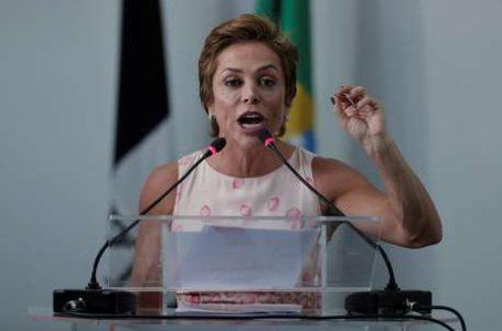 POR PRESSÃO DO PAI | STJ quer rapidez na análise do pedido de liberdade de Cristiane Brasil