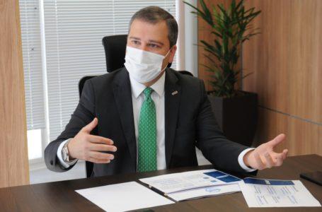 ENTREVISTA | Presidente do BRB, Paulo Henrique Costa, fala da sua gestão e das ações do banco para ajudar o DF a enfrentar o coronavírus