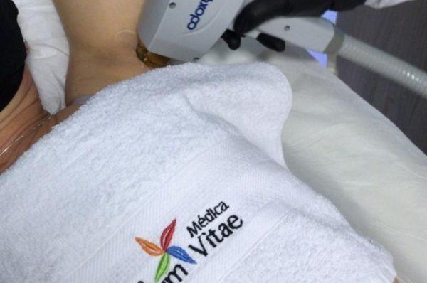 CLÍNICA BONUM VITAE | Primeiro aparelho de depilação a LED do Brasil chega em Brasília
