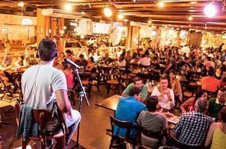 MÚSICA LIBERADA | Ibaneis autoriza a volta das apresentações musicais em bares e restaurantes do DF