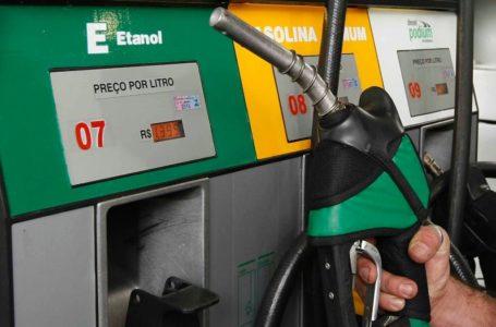 PREPARE O BOLSO | Gasolina sobe 4% nas refinarias anuncia Petrobras