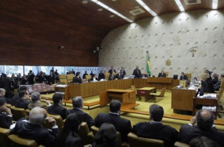 POSSE DA COVID | Autoridades do Judiciário e Legislativo testaram positivo após cerimônia no STF