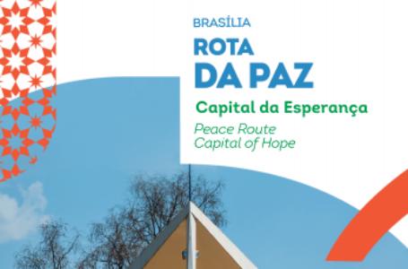 ROTAS BRASÍLIA | GDF lança miniguias de turismo com sete roteiros de passeio