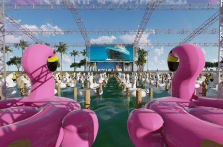 APÓS DÉCADAS DE ABANDONO | Pedalinho do Parque da Cidade será reativado em outubro no Festival Flutua