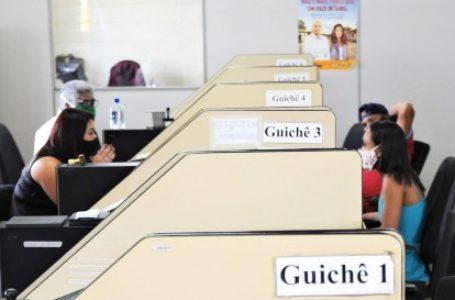 OPORTUNIDADE DE EMPREGO | Agências do trabalhador vão oferecer 757 vagas na segunda (19)