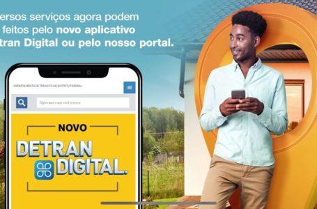 ATENDIMENTO PRESENCIAL E PELO CELULAR | Detran-DF inova ao ampliar atendimento digital e retoma agendamento de serviços de protocolo presencial