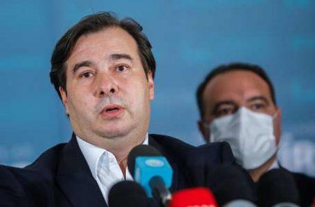 CAIXA 2 OAS | PGR reabre inquérito contra Rodrigo Maia