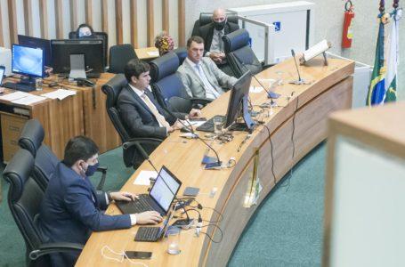 PARA AJUDAR A ECONOMIA | Ibaneis encaminha novo Refis para a Câmara Legislativa