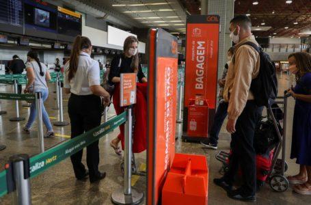 FERIADÃO DO DIA 12 | Aeroportos, rodoviária e hotéis preveem fim de semana movimentado