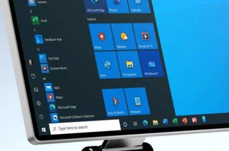 WINDOWS 10 | Microsoft libera atualização do sistema operacional que traz melhorias visuais