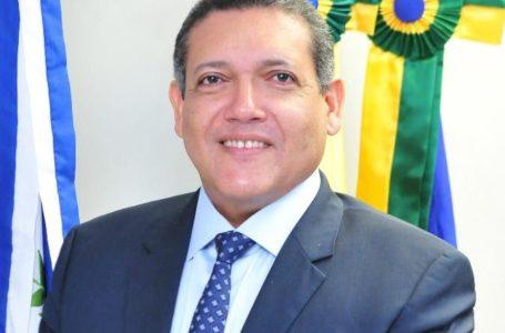 INDICAÇÃO PUBLICADA   Kassio Nunes tem nome confirmado para ministro do STF